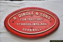2018-04-23 Dingles Fairground Heritage Centre, Lifton, Devon.   (14)014