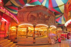 2018-04-23 Dingles Fairground Heritage Centre, Lifton, Devon.   (142)142