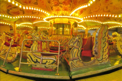 2018-04-23 Dingles Fairground Heritage Centre, Lifton, Devon.   (143)143