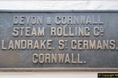 2018-04-23 Dingles Fairground Heritage Centre, Lifton, Devon.   (15)015