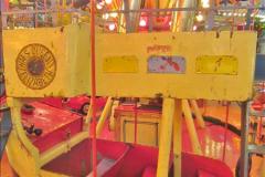 2018-04-23 Dingles Fairground Heritage Centre, Lifton, Devon.   (160)160