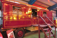 2018-04-23 Dingles Fairground Heritage Centre, Lifton, Devon.   (167)167