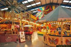 2018-04-23 Dingles Fairground Heritage Centre, Lifton, Devon.   (189)189