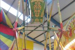 2018-04-23 Dingles Fairground Heritage Centre, Lifton, Devon.   (191)191
