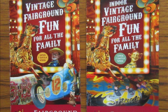 2018-04-23 Dingles Fairground Heritage Centre, Lifton, Devon.   (2)002