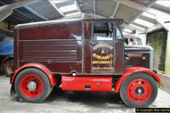 2018-04-23 Dingles Fairground Heritage Centre, Lifton, Devon.   (223)223