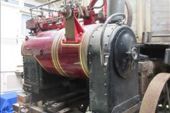 2018-04-23 Dingles Fairground Heritage Centre, Lifton, Devon.   (244)244