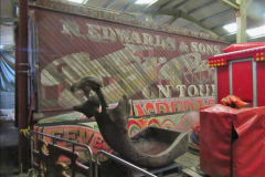2018-04-23 Dingles Fairground Heritage Centre, Lifton, Devon.   (251)251