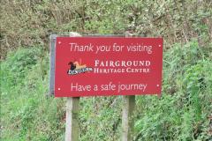 2018-04-23 Dingles Fairground Heritage Centre, Lifton, Devon.   (255)255