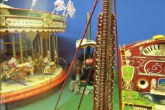 2018-04-23 Dingles Fairground Heritage Centre, Lifton, Devon.   (36)036