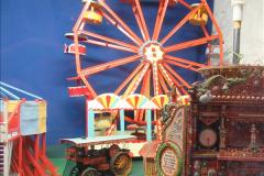 2018-04-23 Dingles Fairground Heritage Centre, Lifton, Devon.   (47)047