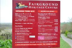 2018-04-23 Dingles Fairground Heritage Centre, Lifton, Devon.   (6)006