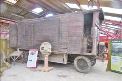 2018-04-23 Dingles Fairground Heritage Centre, Lifton, Devon.   (70)070
