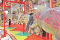2018-04-23 Dingles Fairground Heritage Centre, Lifton, Devon.   (78)078