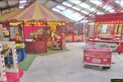 2018-04-23 Dingles Fairground Heritage Centre, Lifton, Devon.   (79)079