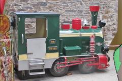 2018-04-23 Dingles Fairground Heritage Centre, Lifton, Devon.   (82)082