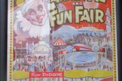 2018-04-23 Dingles Fairground Heritage Centre, Lifton, Devon.   (87)087
