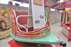 2018-04-23 Dingles Fairground Heritage Centre, Lifton, Devon.   (95)095