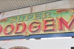 2018-04-23 Dingles Fairground Heritage Centre, Lifton, Devon.   (96)096