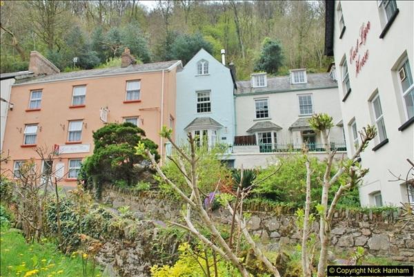 2018-04-22 Lynton & Lynmouth, Devon.  (10)010