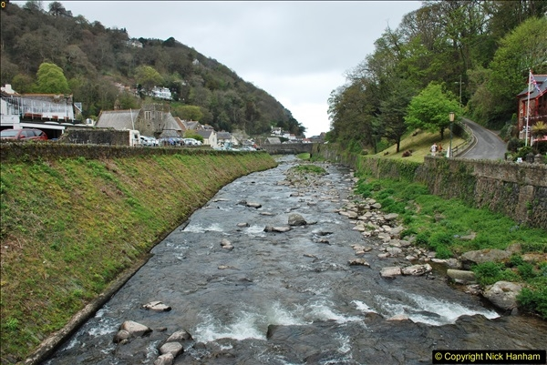2018-04-22 Lynton & Lynmouth, Devon.  (13)013