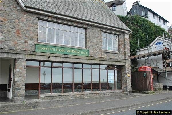 2018-04-22 Lynton & Lynmouth, Devon.  (24)024