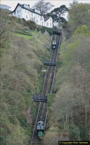 2018-04-22 Lynton & Lynmouth, Devon.  (44)044