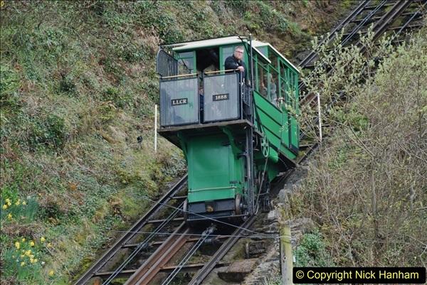 2018-04-22 Lynton & Lynmouth, Devon.  (48)048