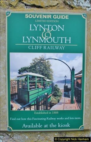 2018-04-22 Lynton & Lynmouth, Devon.  (51)051