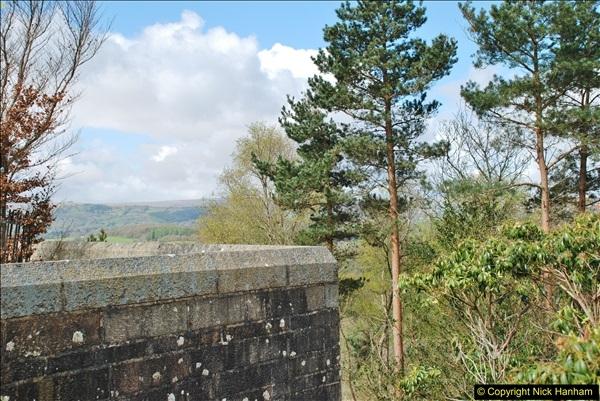 2018-04-25 Castle Drogo NT, Drewsteignton, Devon.  (8)106