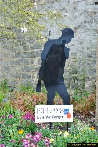 2018-04-25 Lymr Regis, Dorset.  (10)132