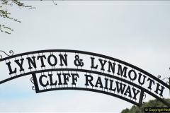 2018-04-22 Lynton & Lynmouth, Devon.  (41)041