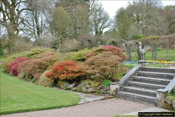 2018-04-24 Arlington Court, Barnstaple, Devon.  (34)034