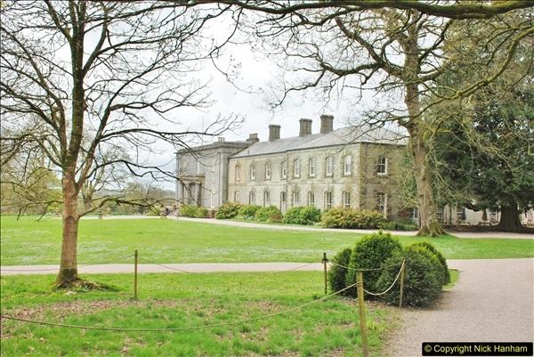 2018-04-24 Arlington Court, Barnstaple, Devon.  (4)004