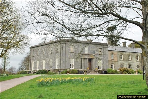 2018-04-24 Arlington Court, Barnstaple, Devon.  (95)095