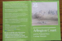 2018-04-24 Arlington Court, Barnstaple, Devon.  (1)001