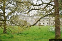 2018-04-24 Arlington Court, Barnstaple, Devon.  (36)036