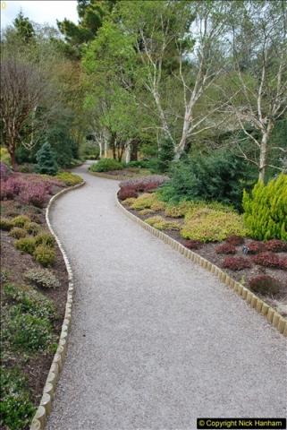 2018-04-22 RHS Rosemoor Gardens, Great Torrington, Devon.   (21)021