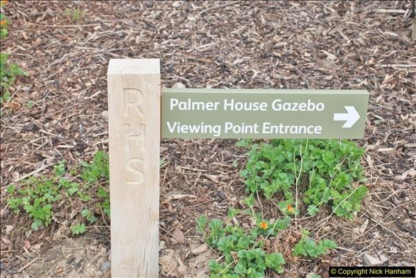 2018-04-22 RHS Rosemoor Gardens, Great Torrington, Devon.   (72)072