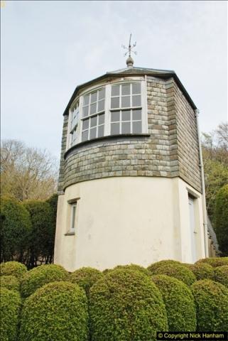 2018-04-22 RHS Rosemoor Gardens, Great Torrington, Devon.   (73)073
