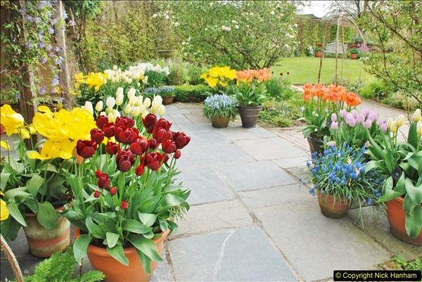 2018-04-22 RHS Rosemoor Gardens, Great Torrington, Devon.   (89)089