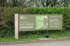 2018-04-22 RHS Rosemoor Gardens, Great Torrington, Devon.   (2)002