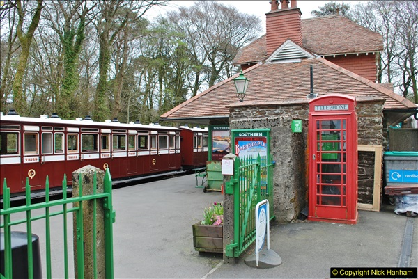 The Lynton & Barnstaple Railway. 1 (10)10
