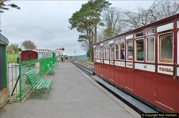 The Lynton & Barnstaple Railway. 1 (11)11