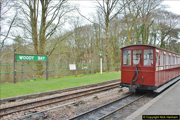 The Lynton & Barnstaple Railway. 1 (12)12