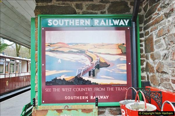 The Lynton & Barnstaple Railway. 1 (16)16