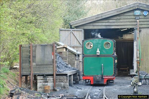 The Lynton & Barnstaple Railway. 1 (25)25