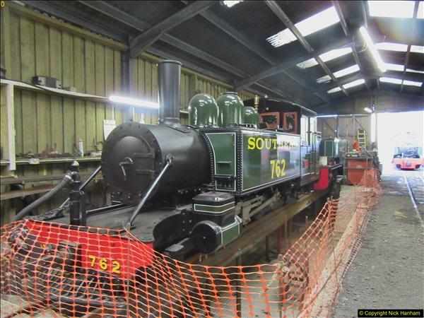 The Lynton & Barnstaple Railway. 1 (26)26