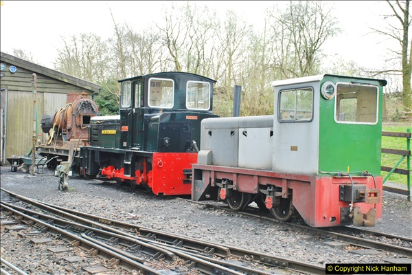 The Lynton & Barnstaple Railway. 1 (29)29