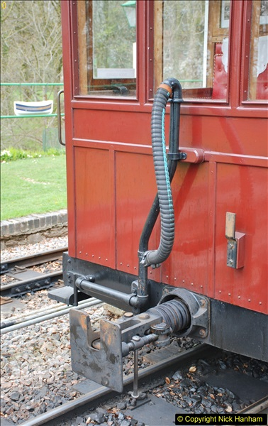 The Lynton & Barnstaple Railway. 1 (41)41